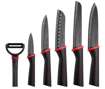 Couteau Tefal Ingenio couteaux paring knife | knives | tefal
